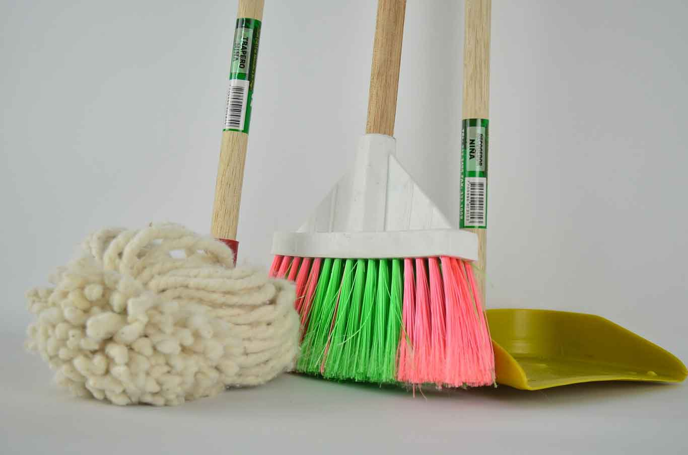 Commercial Janitorial Services - RoMaCo Building Services