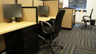 Commercial Building Cleaning - RoMaCo Building Services